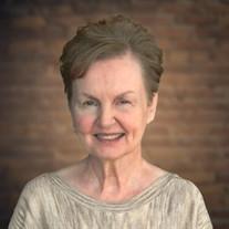 Alice Marie Goebel Cressy