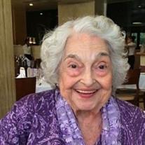 Hilda A.  Suarez