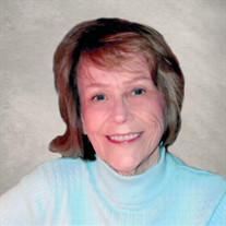 Barbara Ann Shaw