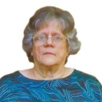 Delores Mae Cole
