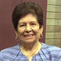 Ena Yolanda Mejia