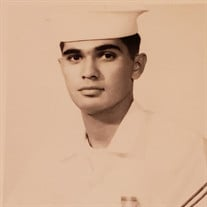 Alfredo R. Herrera