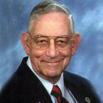 Robert Edward Hein