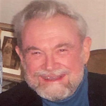 Robert M. Wilson