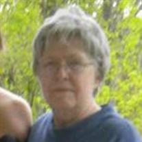 Peggy Ann Kiser Mariner