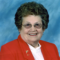 Dolores E.  Perron