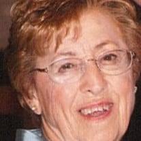 Marian A. (Albanese) Maselli