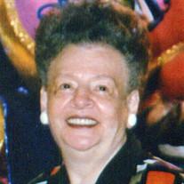 Ms. Dolores E. Meier