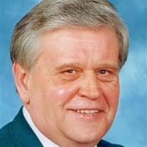 Mr. Robert Daniel La Frombois Sr.