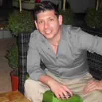 Jonathan Henry Suarez
