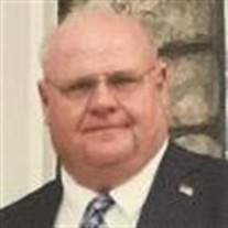 Patrick Dennis O'TOOLE