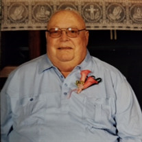 Leonard Lewin Conrad, Jr.