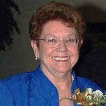 Nancy A. Keel