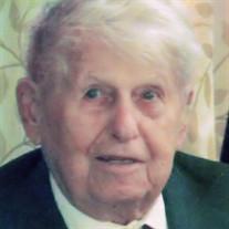 Ladislaus Joseph Pasionek
