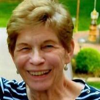 Patricia A. Briggs