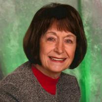 Jeanne M. Walker