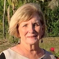 Carol Ferland Pulling