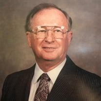 Walter James Hillard Rice, Sr.