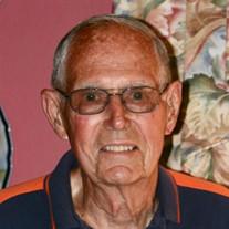 Cecil Gilson Jr.