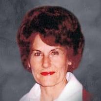 "Mrs. Bernice ""Aunt Bernie""  Colby"