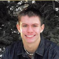 Garrett Austin Weber