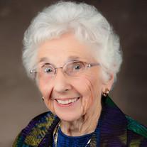 Helen Grace Harms
