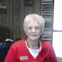 Mrs. Sadie Palmer