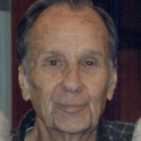 Shelton Clyde Alexander