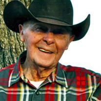 """Robert  B. """" Bob"""" Henderson"""
