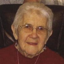 Nona Ruth McCord