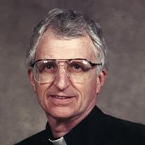 Rev. Albert Fitz-Randolph Peters