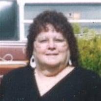 Nancy Harriet Crawford