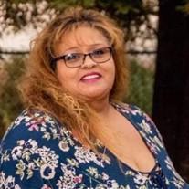 Dora Alicia Rios Retiz