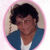 Arleen Delialh Saunders