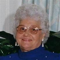 Ruby Pauline Weaver