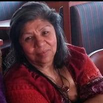 Freda Hernandez