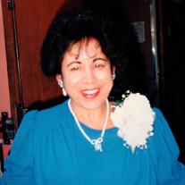 Charlotte Martina Ybañez