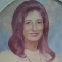 Bessie Kathleen Hoskins