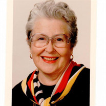 Hazel Milnor