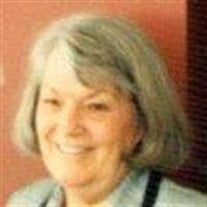 Virginia Mae Justice