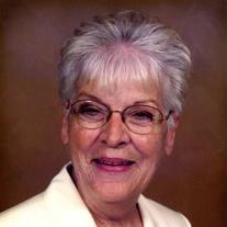 Loretta Ruth Penske