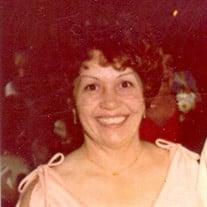 Margaret Fern Kandalec