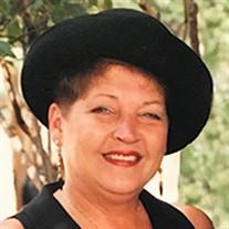 Celia Ehrick Patton