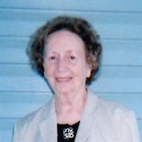 Sharon Laverne Stolzenburg Wilkerson