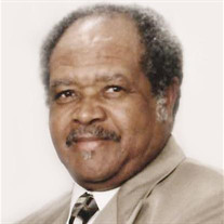 Mr. Henry Lee Bell