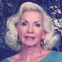 Norma Sylvia Pugh Burlingame