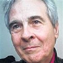 Robert R. Hyatt