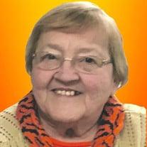 Carol A. Van Buskirk