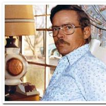 Milton Edward Davis