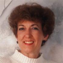 Anita Juliet Van Voorst